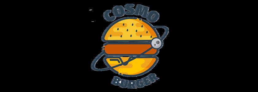 Cosmo Burger | Russia