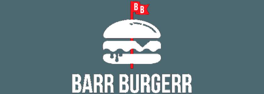 BARR BURGERR