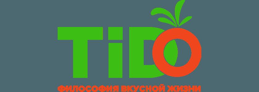 Служба доставки еды TIDO г.Уфа