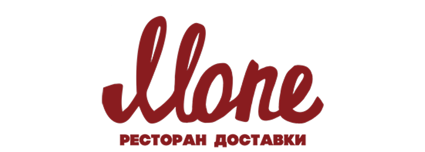 Ресторан доставки Mone